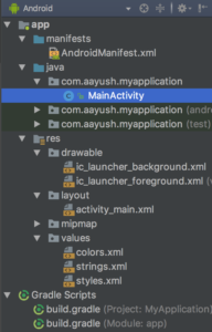 Android Lesson 0: Setting Up Android Studio – MDB